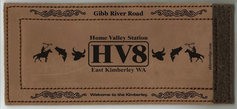Home Valley Station East Kimberley WA