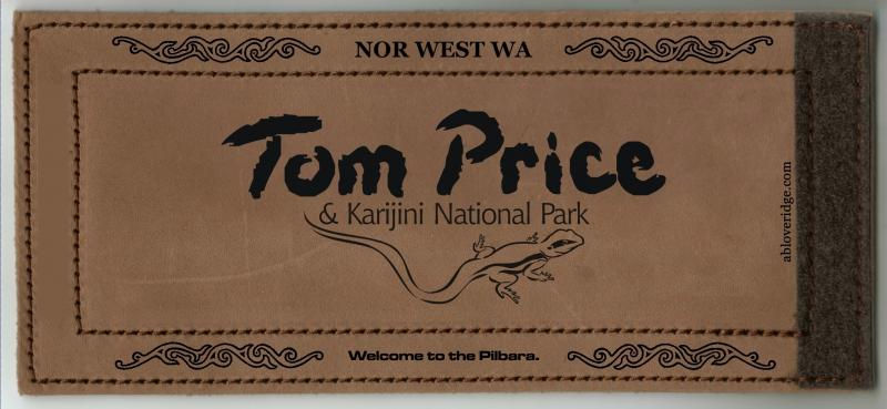 Tom Price and Karijini National Park
